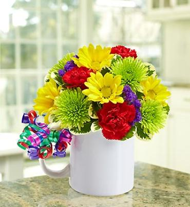 It's Your Day Bouquet® - Mugable®
